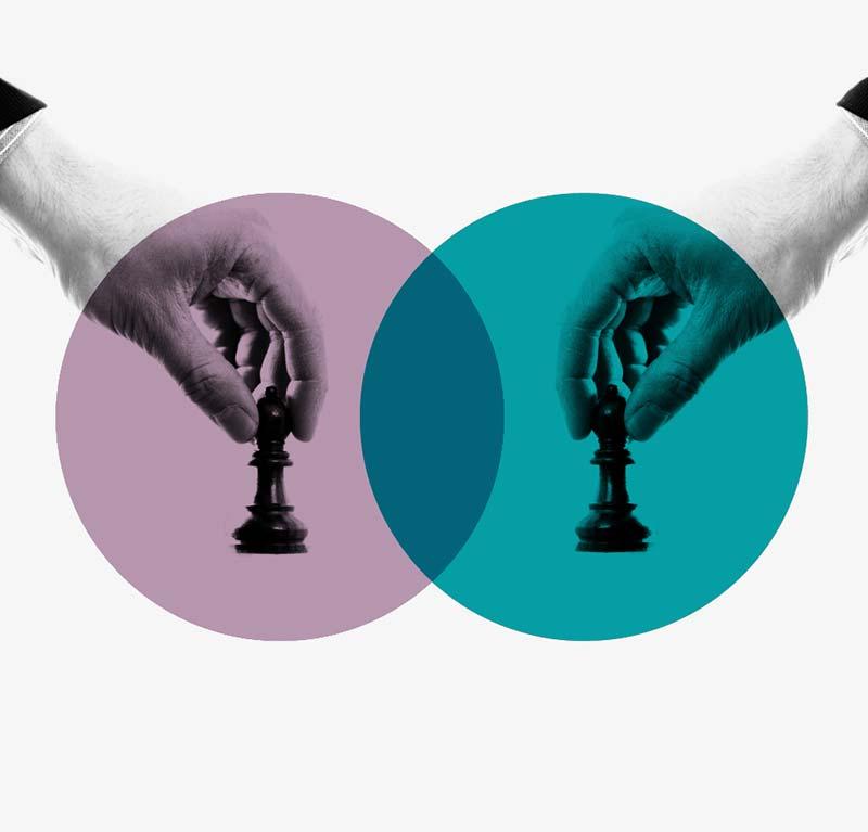 مذاکره موفق، تعامل شهودی با هنجارهای مشتری